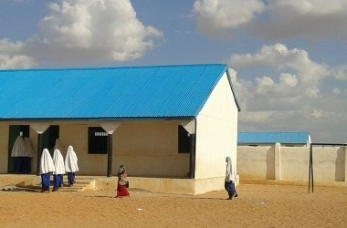 Evaluation of Somalia's Education MIS